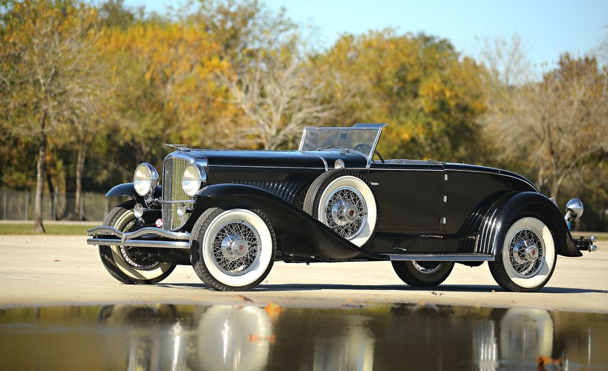 Cash Money Tendered: The Top Sales from the 2016 Amelia Island Auctions - Slide 2