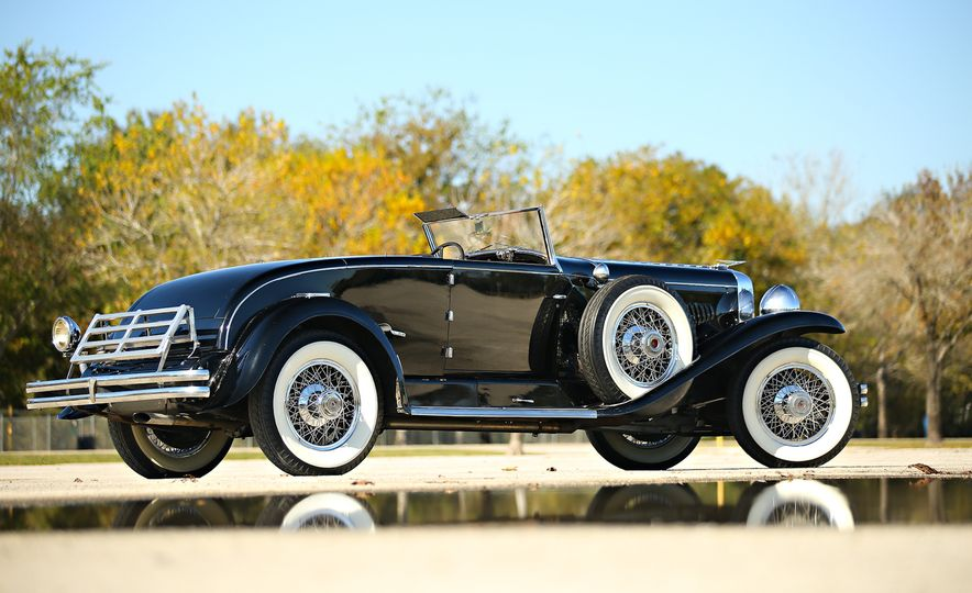 Cash Money Tendered: The Top Sales from the 2016 Amelia Island Auctions - Slide 3