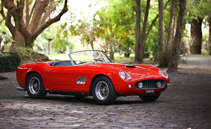 Cash Money Tendered: The Top Sales from the 2016 Amelia Island Auctions - Slide 21