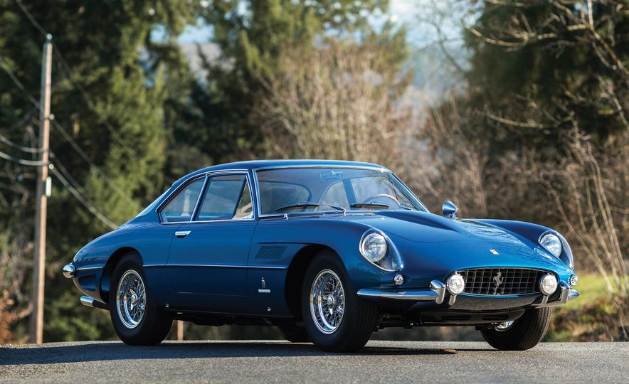 Cash Money Tendered: The Top Sales from the 2016 Amelia Island Auctions - Slide 14