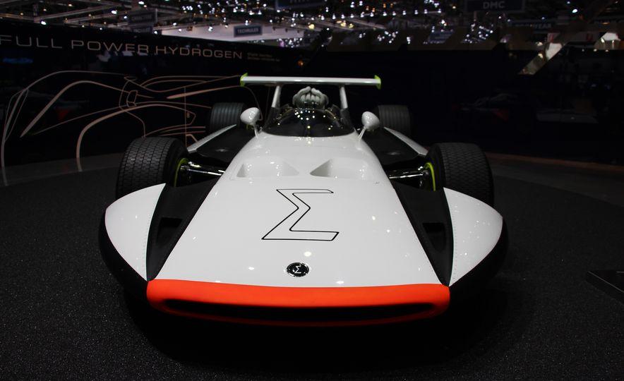 1969 Sigma F1 concept - Slide 2