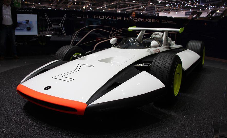 1969 Sigma F1 concept - Slide 4