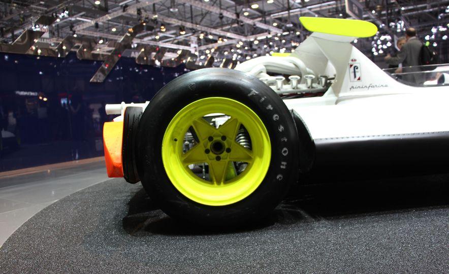 1969 Sigma F1 concept - Slide 7