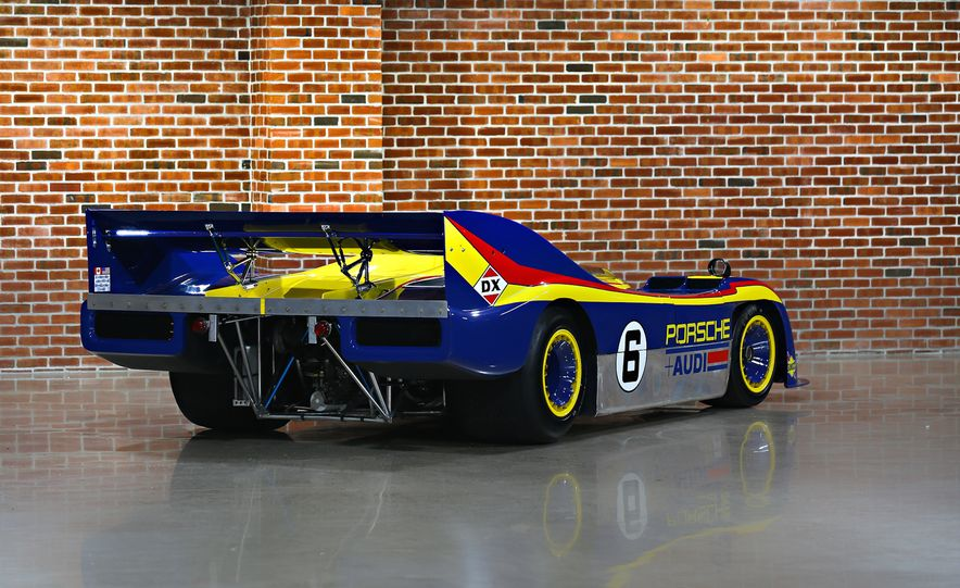 Cash Money Tendered: The Top Sales from the 2016 Amelia Island Auctions - Slide 11