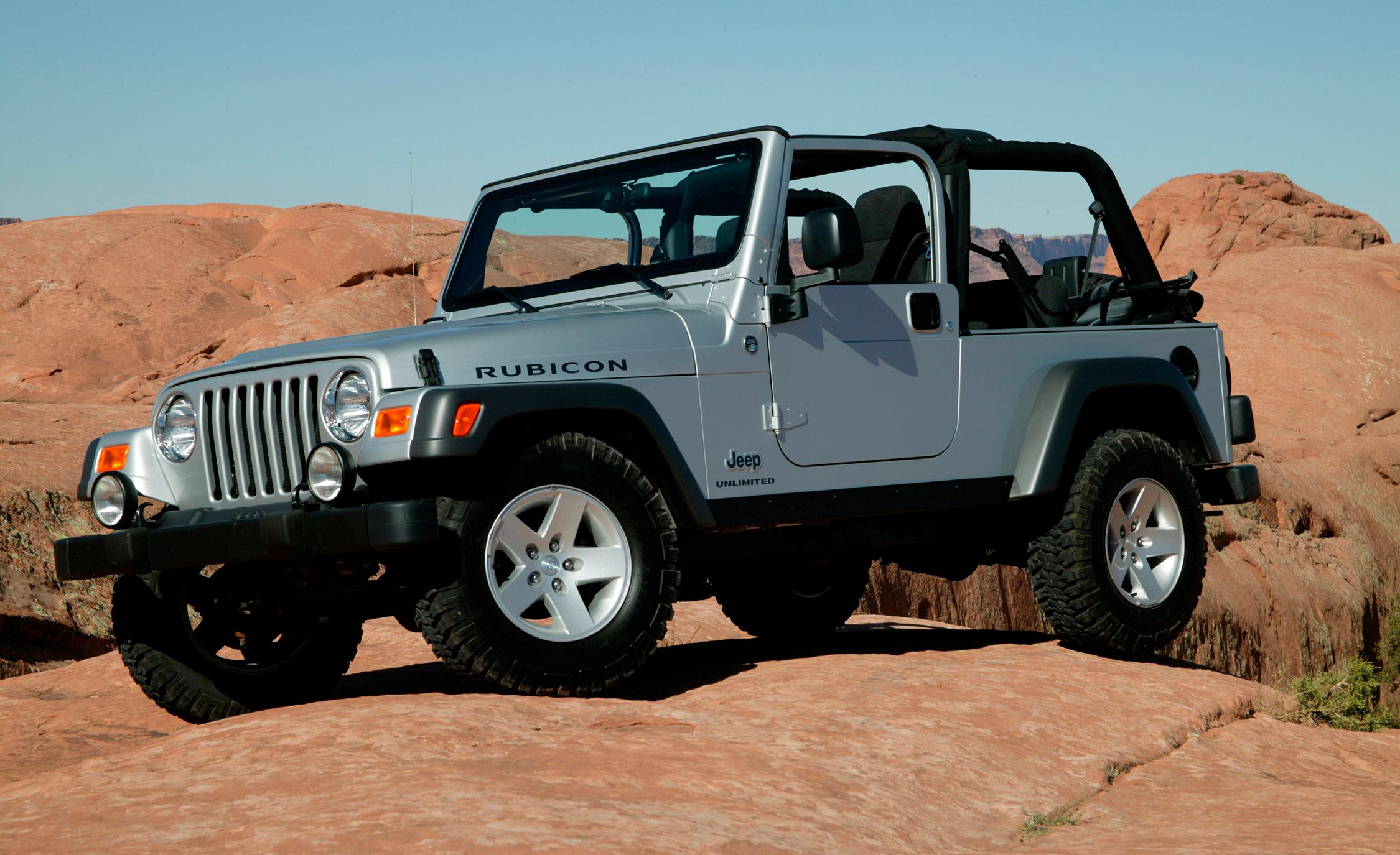 The Complete Visual History Of Jeep Wrangler From 1986 To Present Diagram Tj Front Steering And Suspension Components