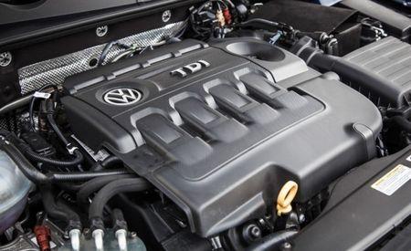 New Diesel-Fix Deadline for VW Is April 21