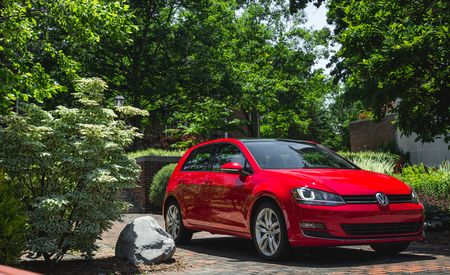 2015 Volkswagen Golf 1.8T TSI Automatic – Long-Term Road Test Review