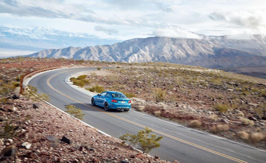 2016 BMW M2 - Slide 4