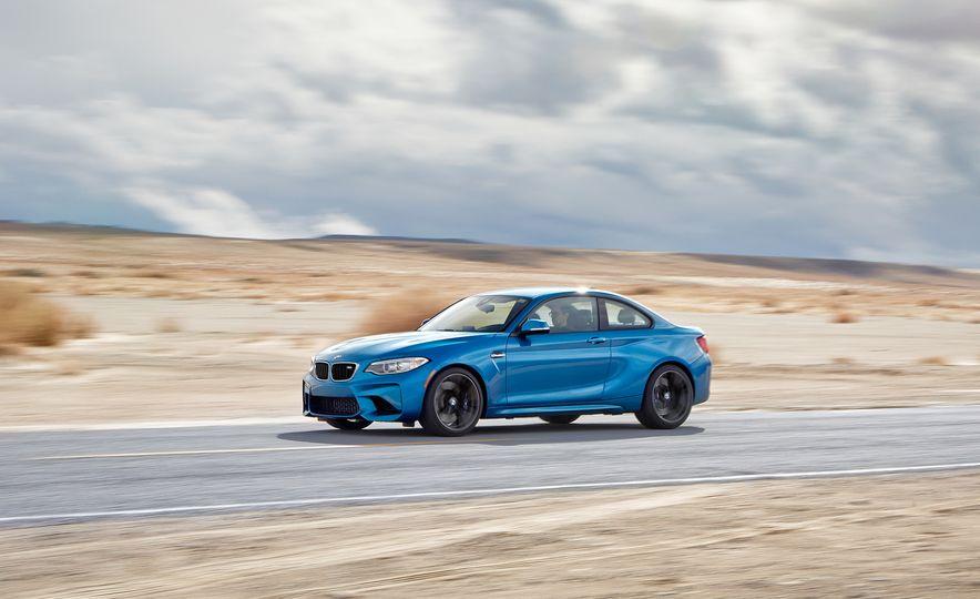 2016 BMW M2 - Slide 7