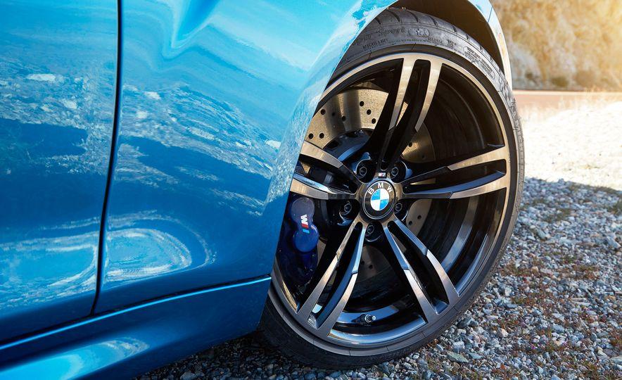2016 BMW M2 - Slide 12