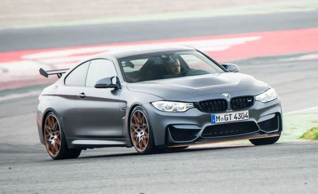 Bosch Plans to License BMW M4 GTS Water-Injection System to More Carmakers