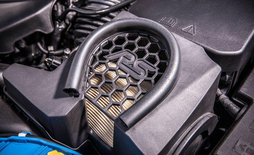 2016 Ford Focus RS - Slide 44