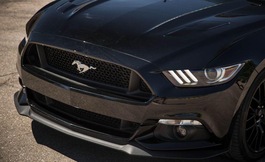 2016 Ford Mustang GT - Slide 58
