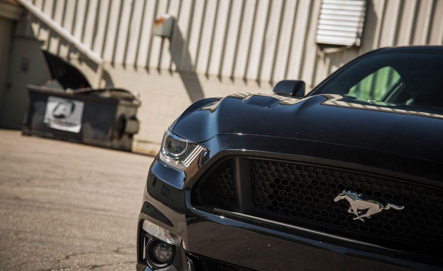 2016 Ford Mustang GT - Slide 59