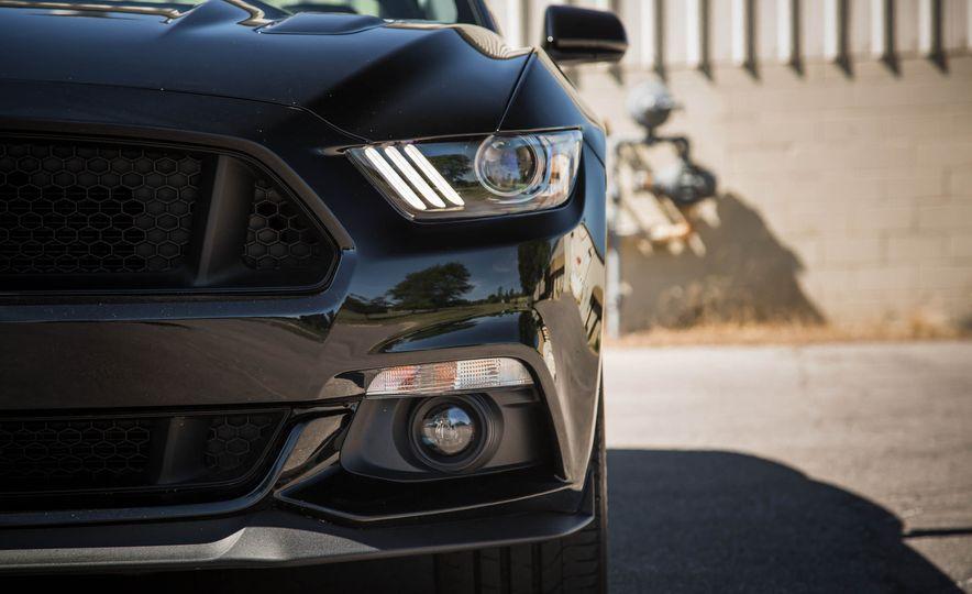2016 Ford Mustang GT - Slide 60