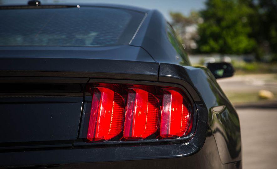 2016 Ford Mustang GT - Slide 63