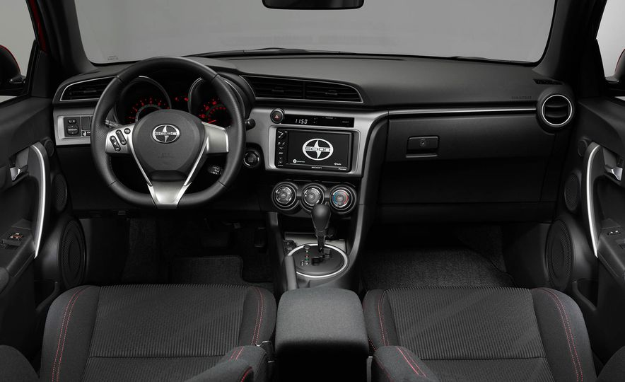 2016 Scion tC Release Series 10.0 - Slide 16