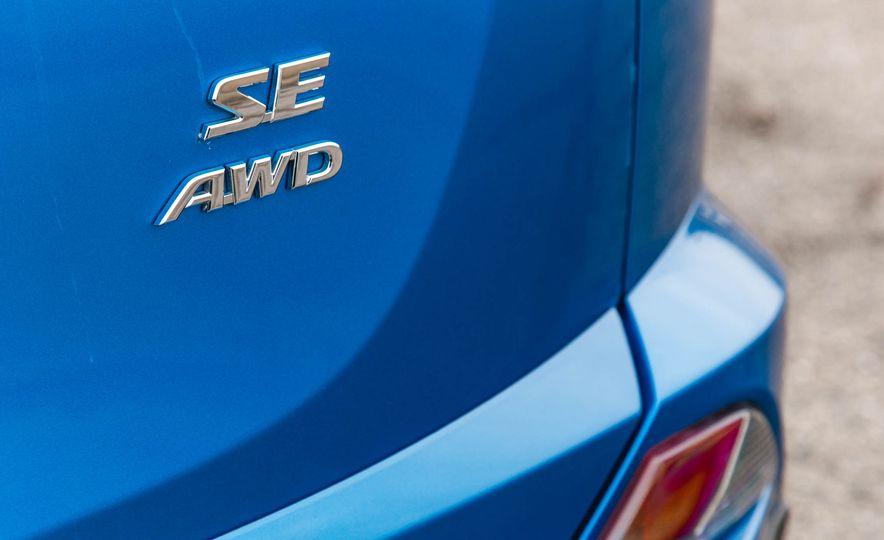 2016 Toyota RAV4 SE - Slide 27