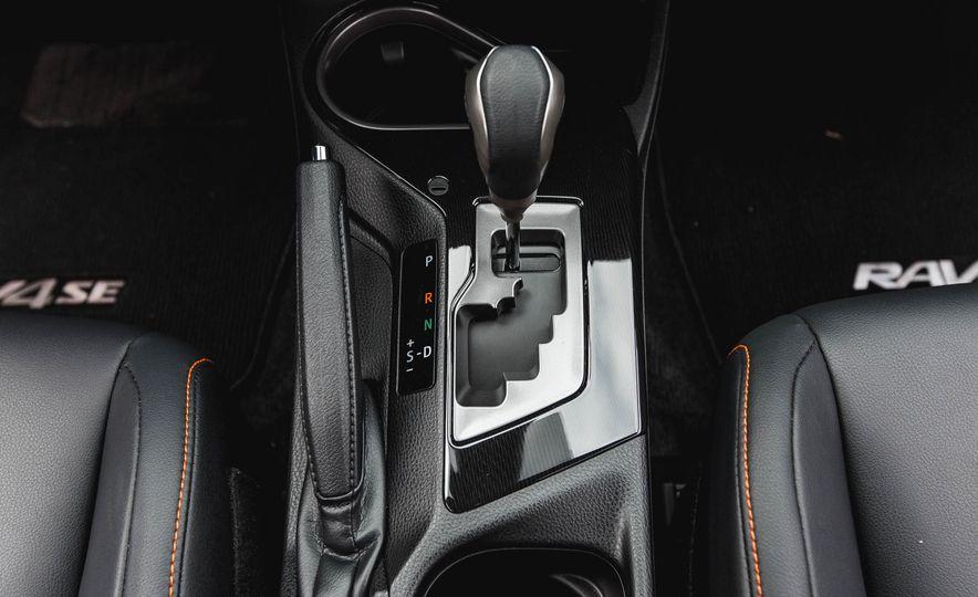 2016 Toyota RAV4 SE - Slide 42