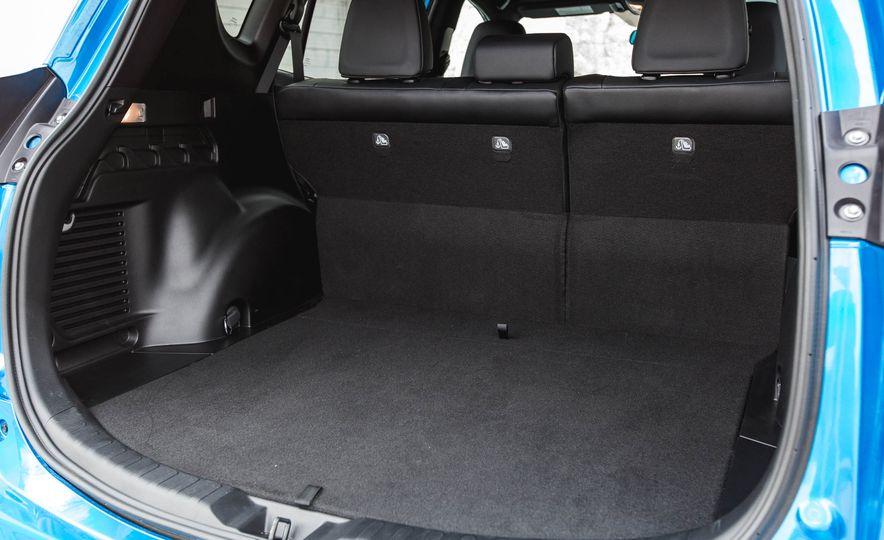 2016 Toyota RAV4 SE - Slide 45