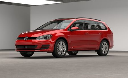 2016 Volkswagen Golf SportWagen Limited Edition: More for Less