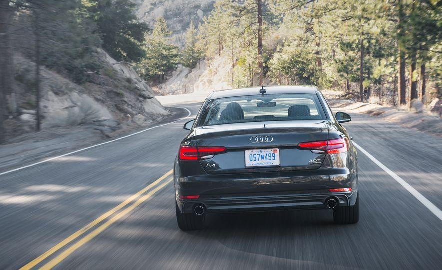 2017 Audi A4 - Slide 4
