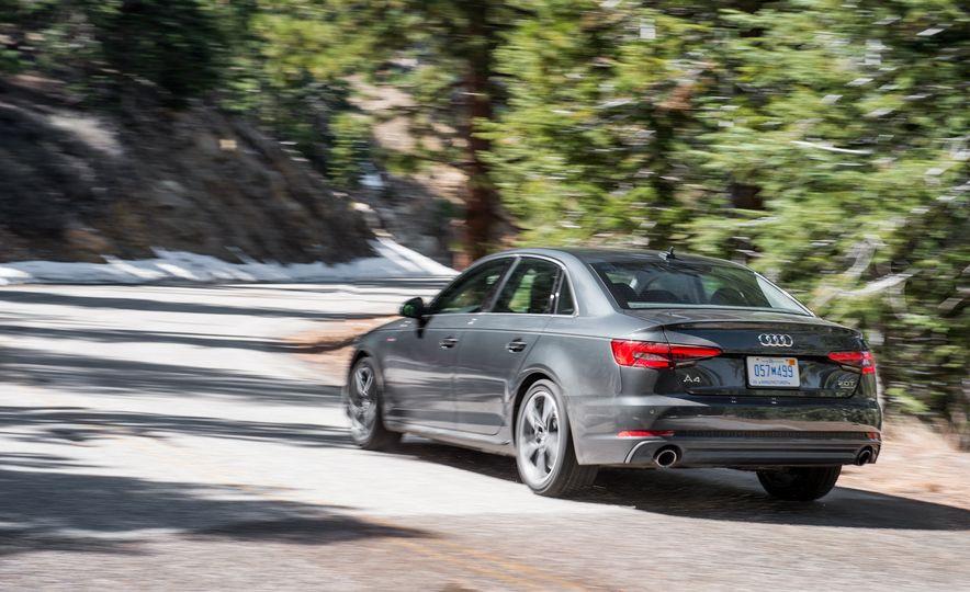 2017 Audi A4 - Slide 5