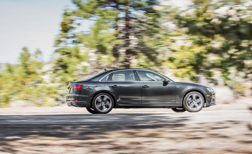 2017 Audi A4 - Slide 7