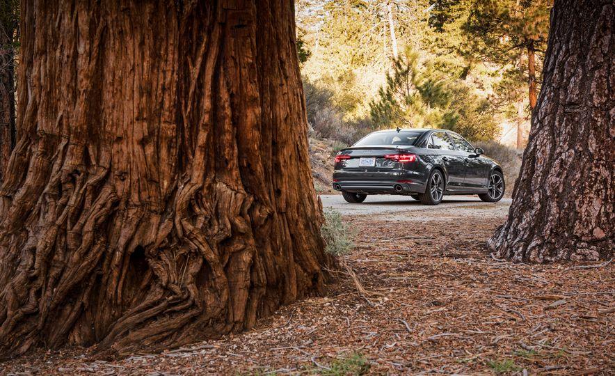 2017 Audi A4 - Slide 12