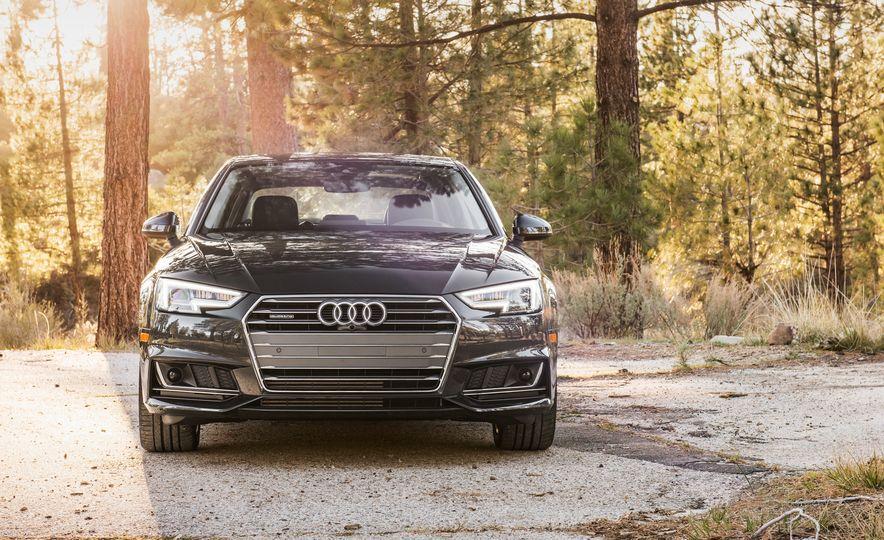 2017 Audi A4 - Slide 13