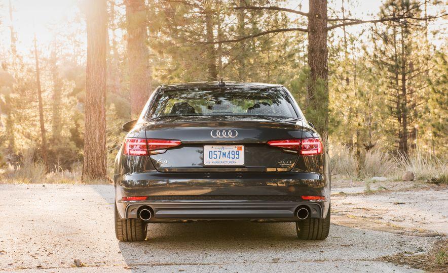 2017 Audi A4 - Slide 14