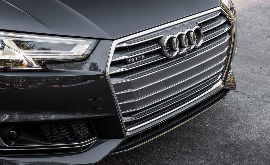 2017 Audi A4 - Slide 15