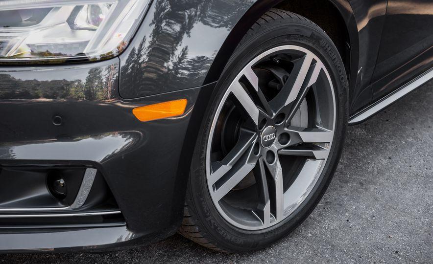 2017 Audi A4 - Slide 16