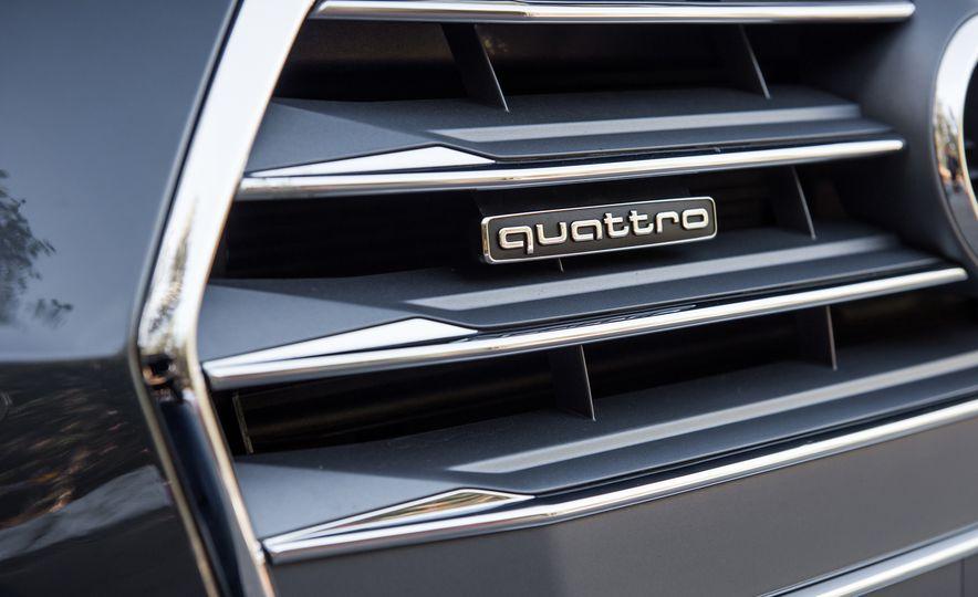 2017 Audi A4 - Slide 20