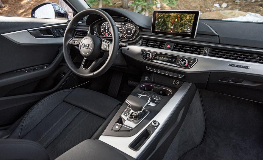 2017 Audi A4 - Slide 24