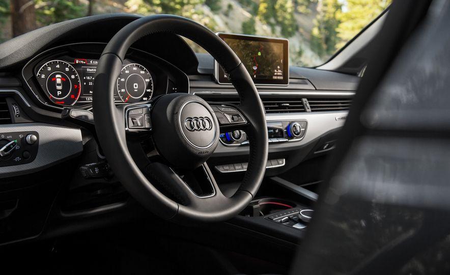 2017 Audi A4 - Slide 26