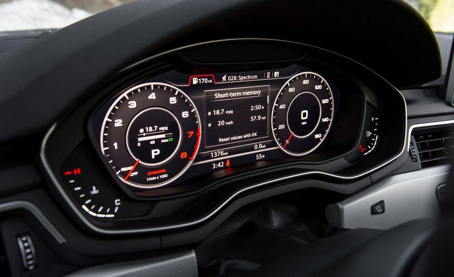 2017 Audi A4 - Slide 27
