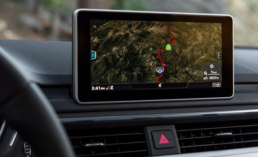 2017 Audi A4 - Slide 29