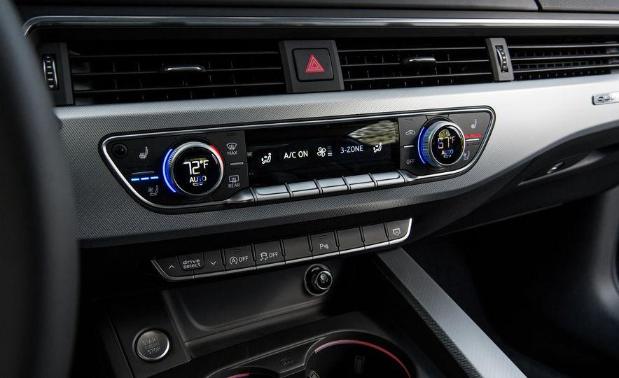 2017 Audi A4 - Slide 30