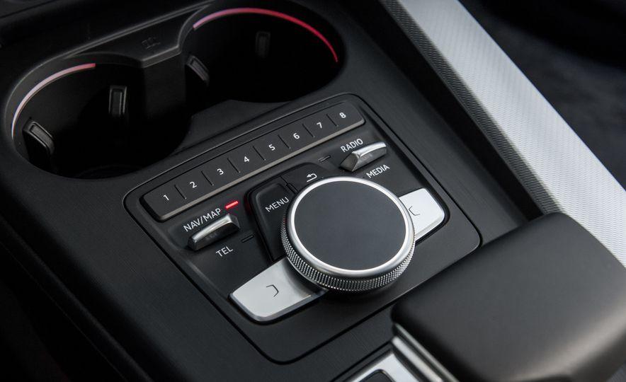 2017 Audi A4 - Slide 31