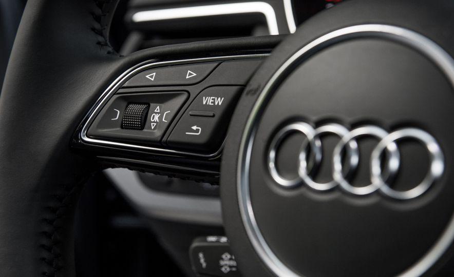 2017 Audi A4 - Slide 37
