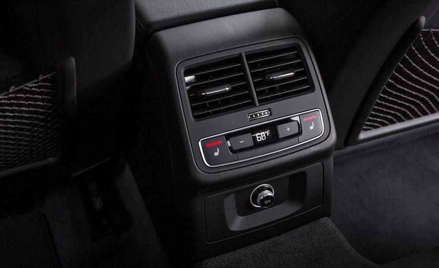 2017 Audi A4 - Slide 40