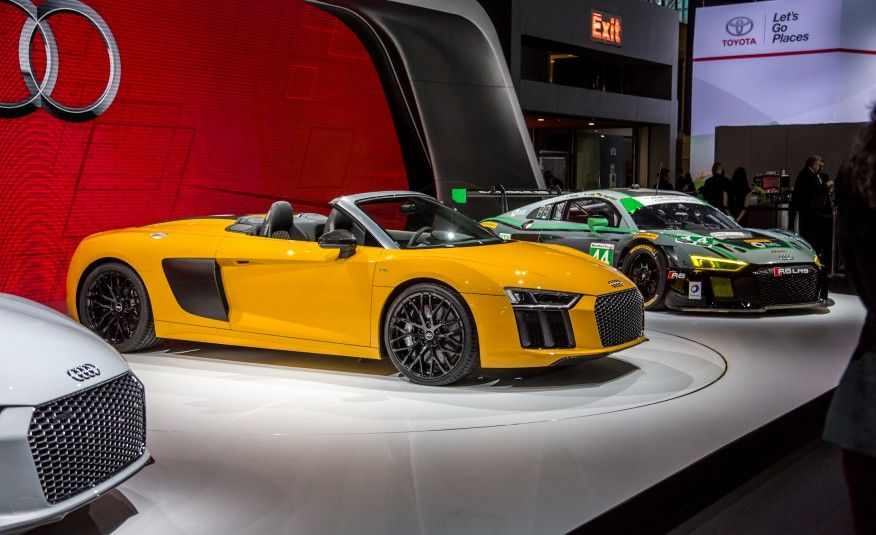 The 10 Must-See Debuts from the 2016 New York Auto Show - Slide 2