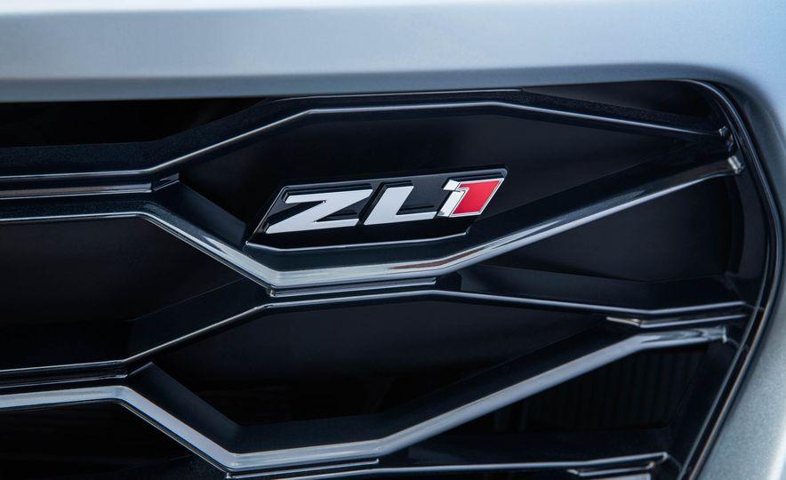 2017 Chevrolet Camaro ZL1 - Slide 5