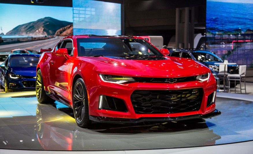 The 10 Must-See Debuts from the 2016 New York Auto Show - Slide 4