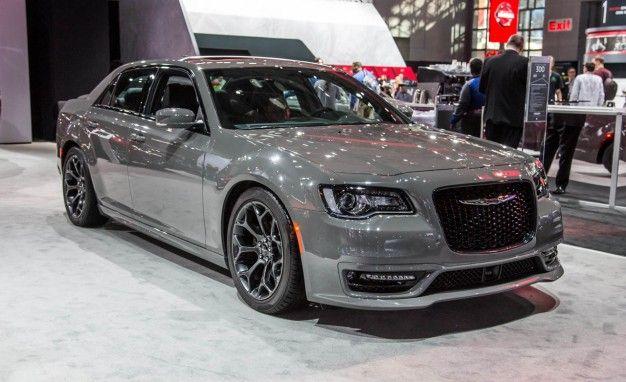 Chrysler 300 Reviews | Chrysler 300 Price, Photos, And Specs | Car And  Driver