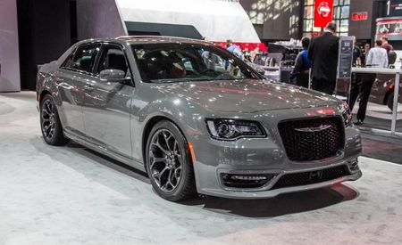 "Chrysler Debuts 300S Sport Appearance Packages—Emphasis on ""Appearance"""