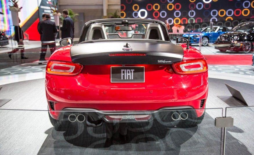 The 10 Must-See Debuts from the 2016 New York Auto Show - Slide 7