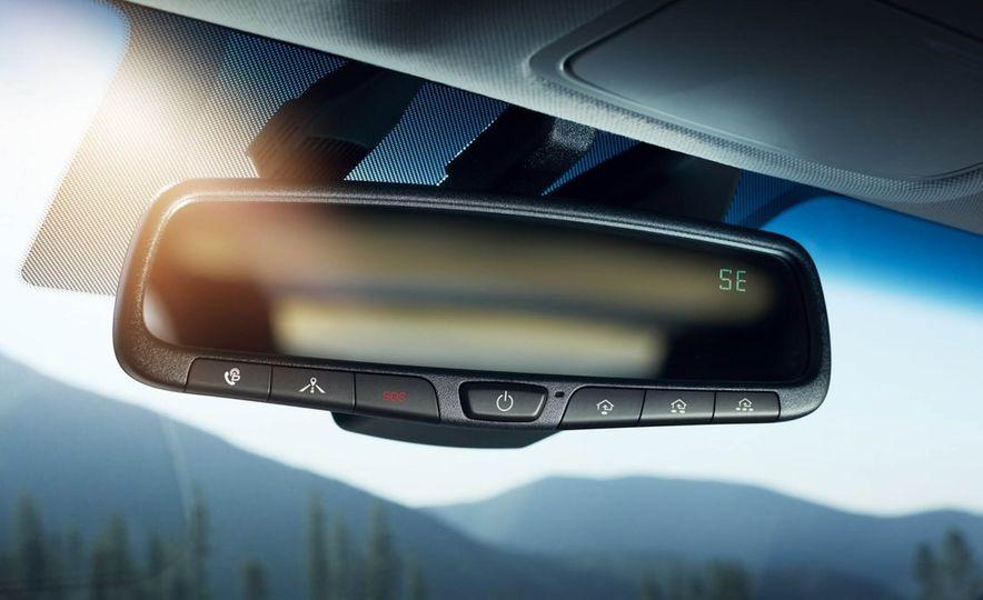 2017 Hyundai Ioniq plug-in hybrid - Slide 47