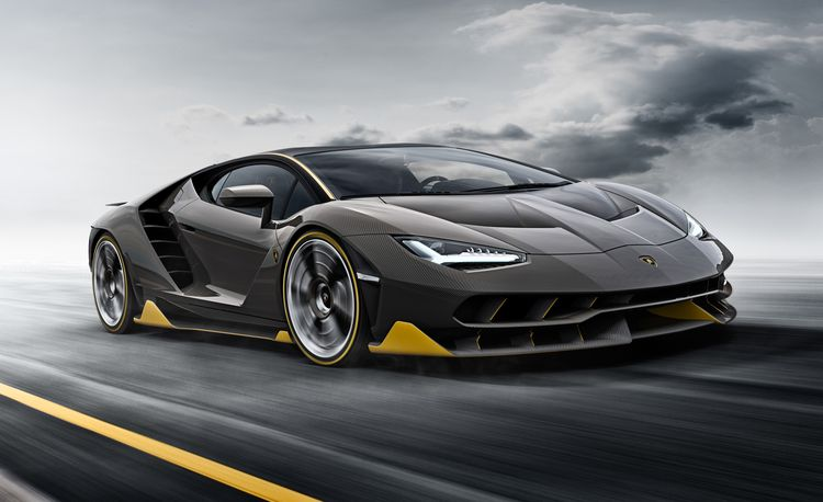 2017 Lamborghini Centenario Dissected: Powertrain, Design, and More – Feature